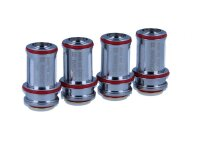 Uwell Crown 3 Parallel SUS316 Heads 0,25 Ohm (4...