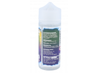 Dr. Frost - Mixed Fruit Ice - 100ml 0mg/ml